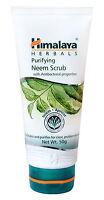50 gm Himalaya Herbals Purifying Neem Scrub