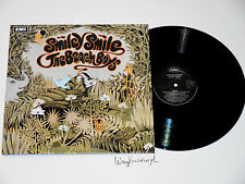 BEACH BOYS - SMILEY SMILE, SVLP 219 CAPITOL EU PRESS