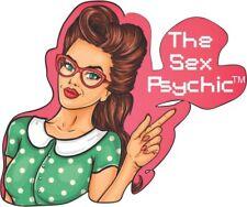 """The Sex Psychic"" Psychic Tarot Reading"