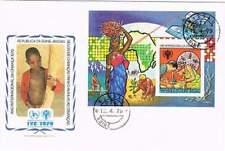 Envelop Jaar van het Kind 1979 - Guine-Bissau (234)