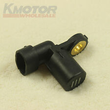 ABS WHEEL SPEED SENSOR FOR JAGUAR XK8 XKR FRONT REAR ANTI LOCK BRAKE LJA2226AA
