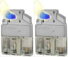 (2 Pack) Z- Pipe Lighter Butane Insert Torch Flame Upgrade Windproof - Best Buy