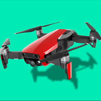 Folding 2.4Ghz RC Quadcopter WIFI FPV With Camera Drone Headless Children Gift