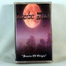 =DECEMBER MOON Source Of Origin (Cassette 1996 Morbid Noizz) 157
