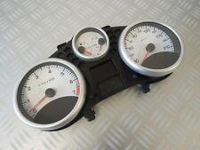 Velocímetro combi instrumento 9673798980 503001916500 peugeot 206+