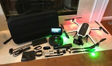 GOPRO KARMA DRONE FULL KIT W/ GRIP HERO5/GREAT CONDITION+MORE ACCESSORIES!