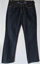"WOMEN'S JEANS LEVI'S DEMI CURVE STRAIGHT STRETCH SIZE 10/28 LEG 28"" FREE POSTAGE"