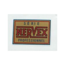 Nervex decal + FREE vintage Campagnolo decal!