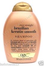 Organix Beauty Pure Ever Straight Brazilian Keratin Smooth Shampoo 385 ml