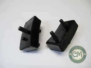 Engine Mounts x 2 - Austin Healey Sprite & MG Midget
