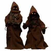 Creatures Of Galaxy Star Wars Java Set of 2 1/6 scale plastic painted action fig