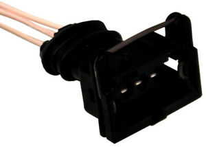 Headlamp Connector  ACDelco GM Original Equipment  PT1145