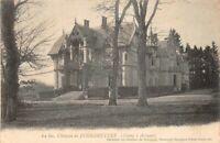 Château de FOUGERETTES - Etang s/Arroux