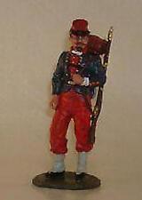 Del Prado - American Civil War Union Sergeant 14th New York Infantry GSC041 ACW