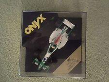 1996 Onyx F1 INDY LUCA BADOER #22 Spanish GP Forti Ford 1/43 Diecast #289