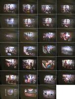 8 mm Privat Film 1974 Fest mit Hans Rosenthal,Armin Dahl,Heino u.a.Lüneburg