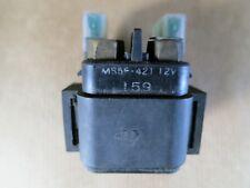 Relè Avviamento Solenoide YAMAHA TDM 850 (2002)