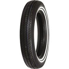MT90-16 Shinko Classic 240 Double Stripe Whitewall Tire
