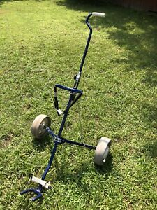 Titleist Stowaway Plus Golf Pull/Push Cart