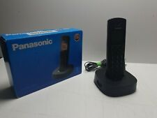 Panasonic KX-TGC320 Cordless Digital Phone with Answering System.With Battery(F1