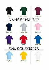 Fruit of the Loom Jungen-T-Shirts & -Polos mit Logo