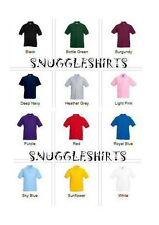 Fruit of the Loom Jungen-T-Shirts, - Polos & -Hemden mit Logo