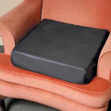 Sedia sala da pranzo PORTATILE BOOSTER Cuscino sedia a rotelle anziani Postura Supporto Schiuma