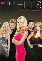 The Hills - Season 5, Part 2 New DVD