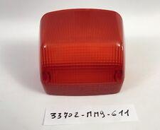 Lente fanale posteriore - Taillight Lens -  Honda XL600V Transalp 33702-MM9-611