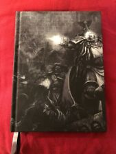 Warhammer 40K Limited Edition Mini Rulebook 2012 6th Edition Hard Cover