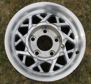 "ENKEI REGENCY Ford Conversion Van Aluminum 15"" X 7"" WHEEL / RIM"