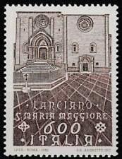 Italië postfris 1991 MNH 2182 - Kultureel Erfgoed