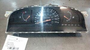 Speedometer MPH Cluster Column Shift Fits 97-00 TACOMA 6509107