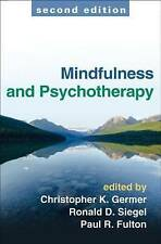 NEW Mindfulness and Psychotherapy, Second Edition