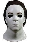 Trick or Treat Halloween 7 H20 Michael Myers Killer Mask Adult Costume TTMF100