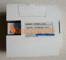NT600M-LK201 Omron Interface Unit Used