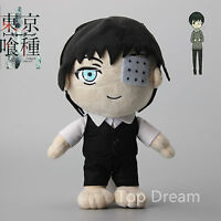 New Anime Waiting in the Summer Rinon Soft Plush Stuffed Toy Cosplay Doll 8/'/'