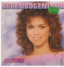 """7"""" Ann Thomas Regenbogenland / So bist nur Du 80`s Teldec"""