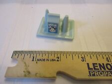 Toy Little Dollhouse Doll size part playskool food tray milk kitchen part toy