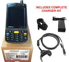 Zebra Symbol Motorola MC75A Wireless Laser 1D 2D Barcode Scanner Reader MC75 PDA