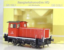BRAWA 0551 Rangierlok 312 245-4 DB Cargo - Ep V
