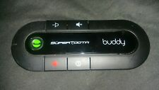 Arcotec SuperTooth Buddy, Bluetooth Freisprechanlage - Schwarz (65004)