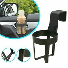 3x Car Truck Universal Door Mount Drink Water Cup Bottle Can Holder Stand New