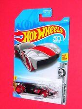 2018 Hot Wheels SKY DOME #13 Super Chromes  FJW98-D9C0Q Q case