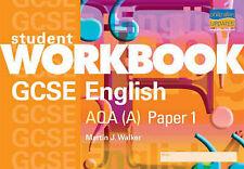 GCSE English: AQA (A) Language: Paper 1 by Martin J. Walker (Paperback, 2000)