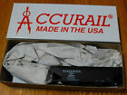 Accurail HO #7715 Texas & Pac. 55-Ton Offset-Side Twin