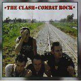 CLASH (THE) - Combat rock - CD Album