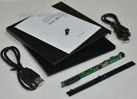 USB 2.0 Externa Caja Funda Caddy Para 9.5mm PATA IDE Portátil CD DVD ODD Disco
