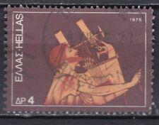 Griekenland Jaar 1975 Nr. Y&T 1199 ° (L14)