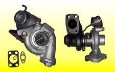 Turbolader FIAT SCUDO Kasten 49173-07508 49173 71793889 inkl. Dichtungssatz